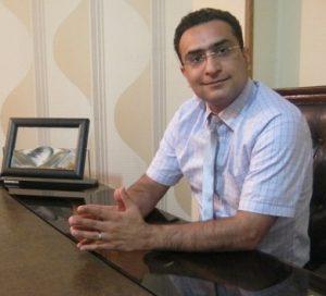 درباره ما - دکتر کامیار سنایی- وب سایت تخصصی روانشناسی