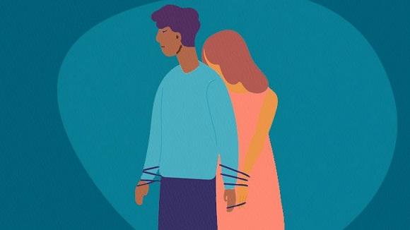 اختلال شخصیت وابسته- تصویر ۱- سایت تخصصی روانشناسی دکتر کامیار سنایی