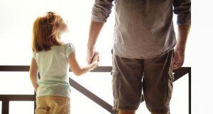 رابطه پدر دختری