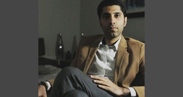دکتر امین حسینی