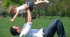 ارتباط پدر با کودک- وبسایت تخصصی روانشناسی