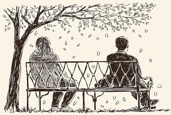 سرد شدن روابط عاشقانه- سایت تخصصی روانشناسی دکتر کامیار سنایی