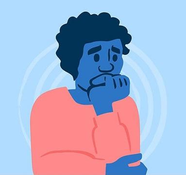 تفاوت استرس و اضطراب- تصویر ۲- سایت تخصصی روانشناسی دکتر کامیار سنایی