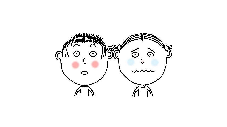 تصویر از تفاوت استرس و اضطراب