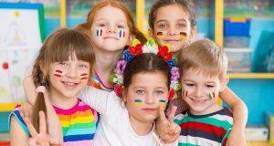 آموزش چند زبان به کودک- دکتر کامیار سنایی روانشناس