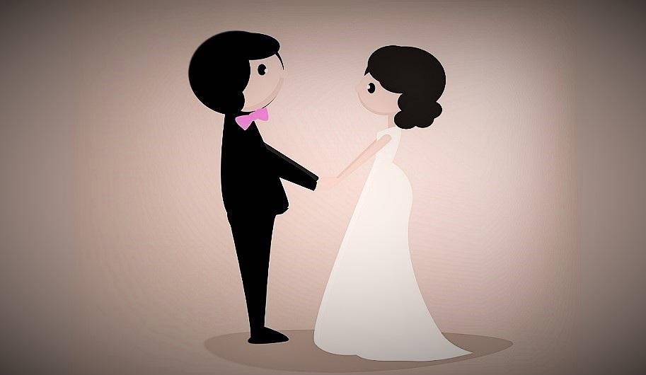 تصویر از معیارهای انتخاب همسر