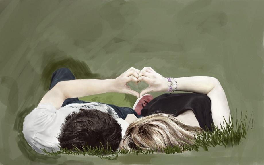 هنر عشق بازی با یک زن