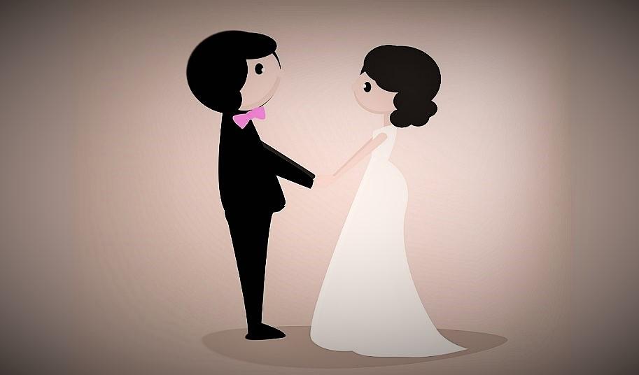 معیارهای انتخاب همسر