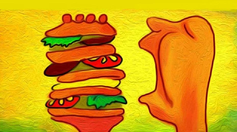تصویر از درمان پرخوری عصبی یا پراشتهایی عصبی یا بولیمیا (Bulimia)