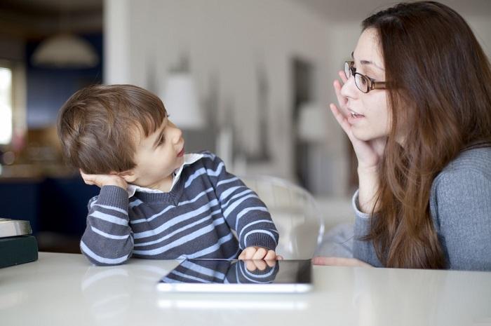 پرورش هوش هیجانی کودک - دکتر کامیار سنایی روانشناس