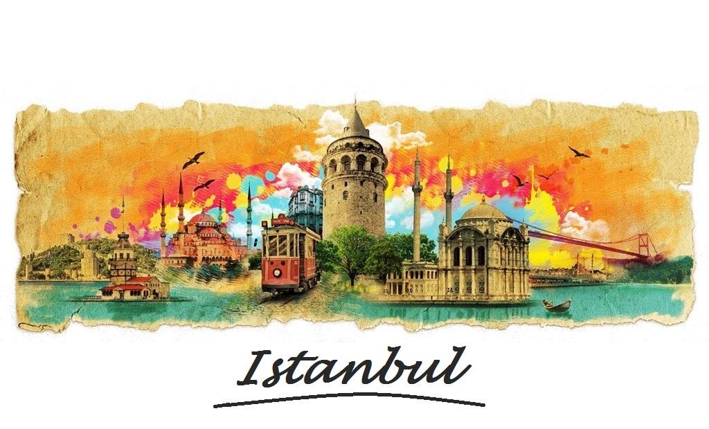 تصویر از روانشناس ایرانی در استانبول برای افراد خارج از کشور
