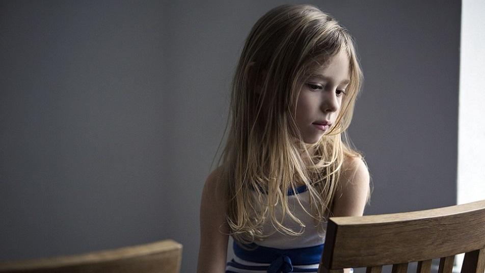 تصویر از افسردگی کودکان چیست؟