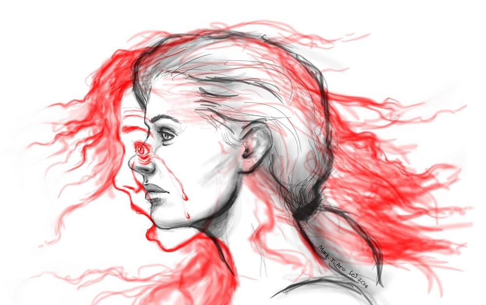 تصویر از انواع افسردگی در زنان و مردان چه میباشد؟