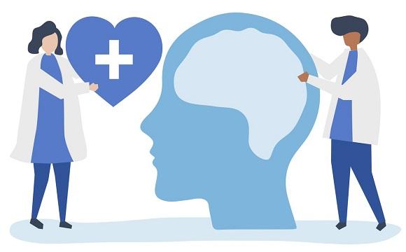 تفاوت دکتر روانشناس با دکتر روانپزشک- تصویر ۲- سایت تخصصی روانشناسی دکتر کامیار سنایی