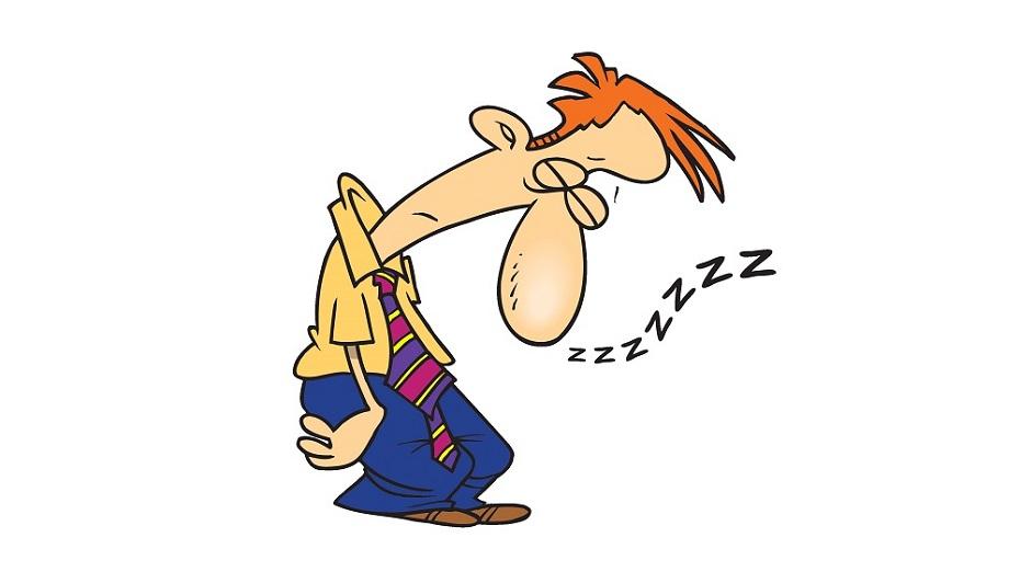 خواب آلودگی زیاد- دکتر کامیار سنایی روانشناس