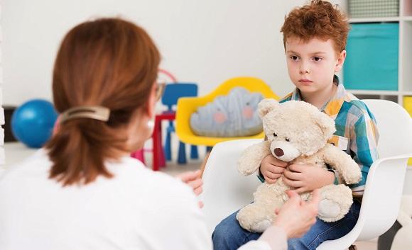 درمان بیماری اوتیسم- تصویر ۲- سایت تخصصی روانشناسی دکتر کامیار سنایی