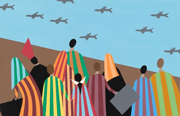 روانشناسی مهاجرت- تصویر ۲- سایت تخصصی روانشناسی دکتر کامیار سنایی
