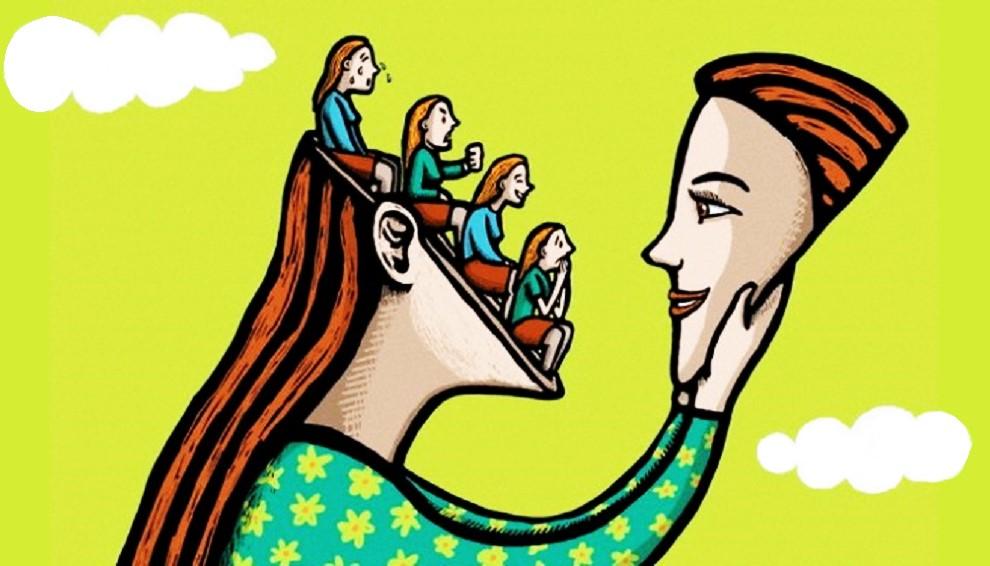 عزت نفس چیست چگونه عزت نفس داشته باشیم روانشناسی عزت نفس سایت روانشناسی دکتر سنایی
