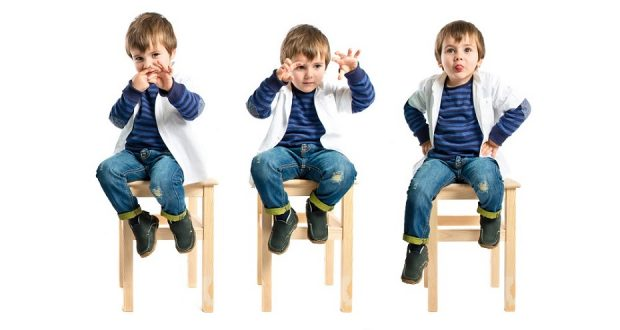 درمان بیش فعالی و عدم تمرکز- دکتر کامیار سنایی روانشناس