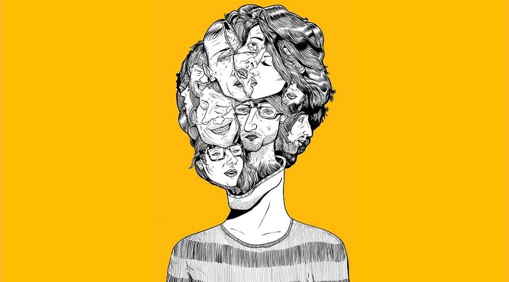 تصویر از اختلال شخصیت چیست؟