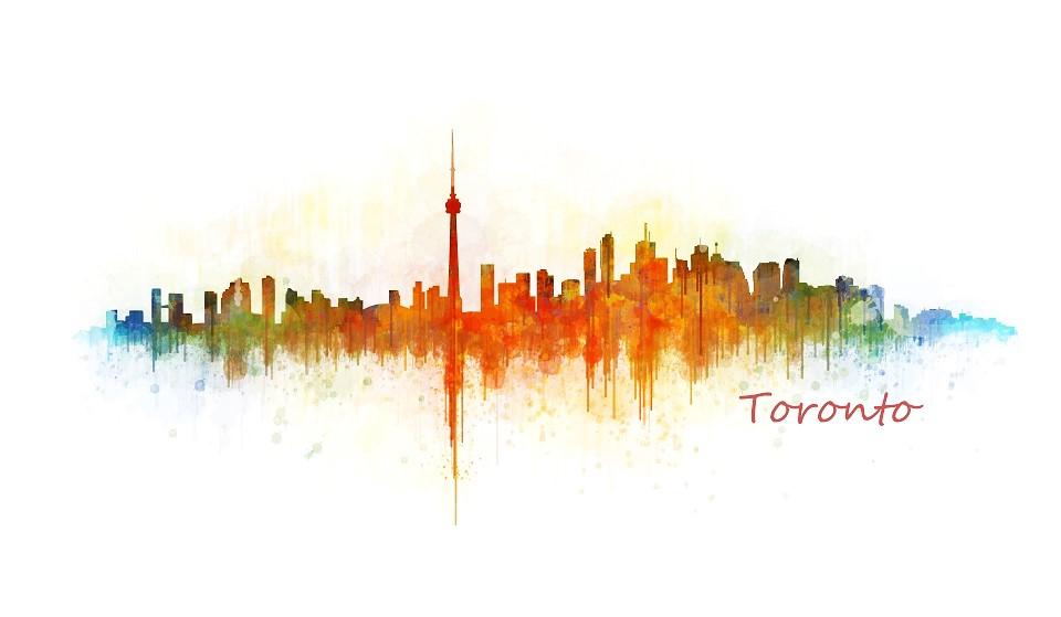 تصویر از روانشناس ایرانی در تورنتو