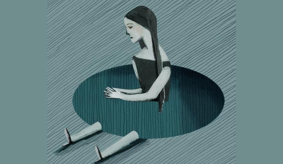 تصویر از درمان سرد مزاجی زنان
