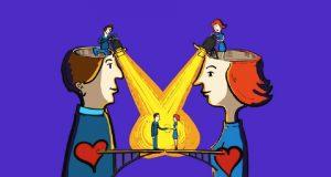 همدلی با همسر