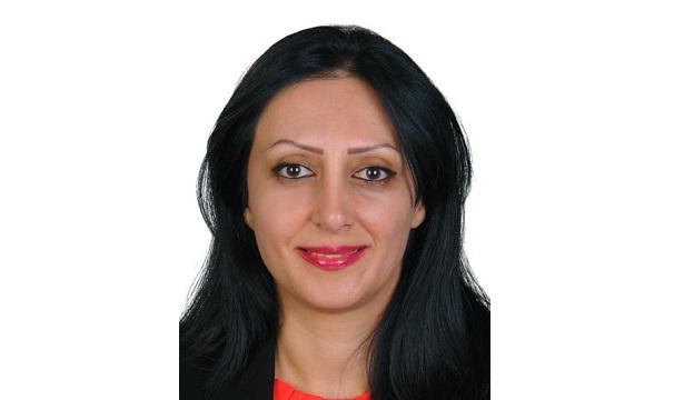 تصویر از دکتر مهسا مشفقیان