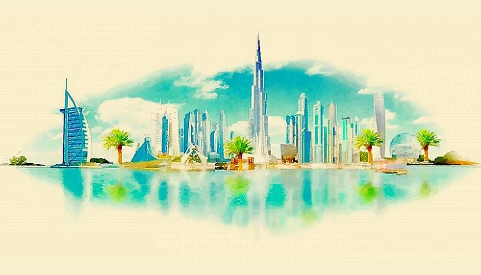 تصویر از روانشناس در دبی