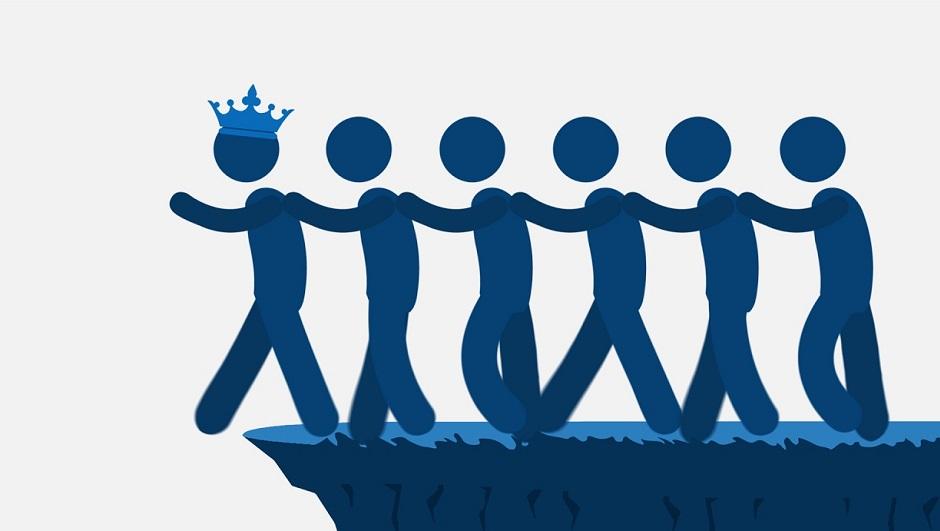 تصویر از اطاعت از اقتدار