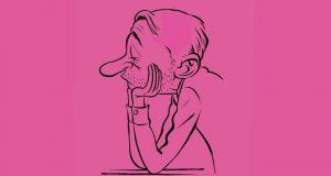افسردگی- سایت روانشناسی دکتر کامیار سنایی