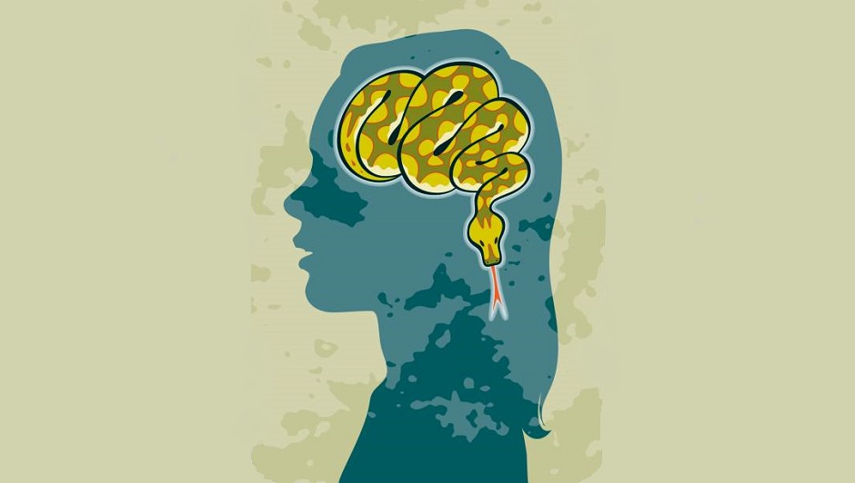 اوفیدیوفوبیا- سایت روانشناسی دکتر کامیار سنایی