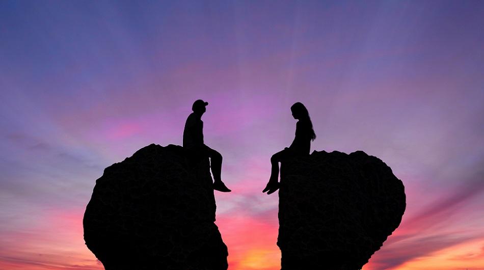 تصویر از ترمیم رابطه زناشویی بعد از خیانت