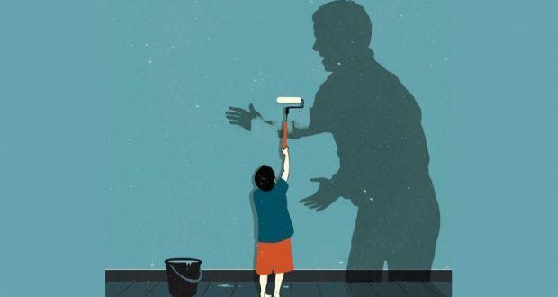 تنبیه کودک- سایت روانشناسی دکتر کامیار سنایی