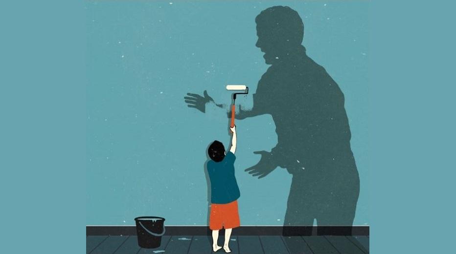 تصویر از چرا تنبیه کودک به شکست منجر میشود؟