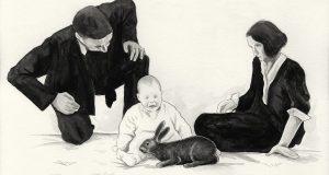 آزمایش آلبرت کوچولو- سایت روانشناسی دکتر کامیار سنایی