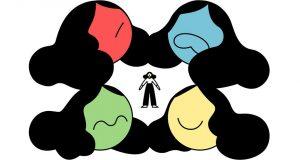 مراحل دلبستگی- سایت روانشناسی دکتر کامیار سنایی