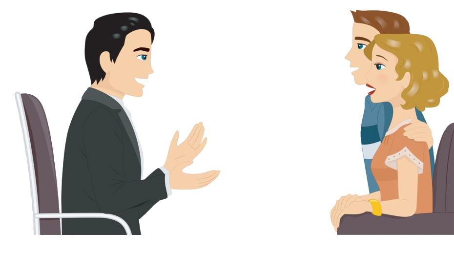 تصویر از ۷ دلیل برای ضرورت مشاوره ازدواج