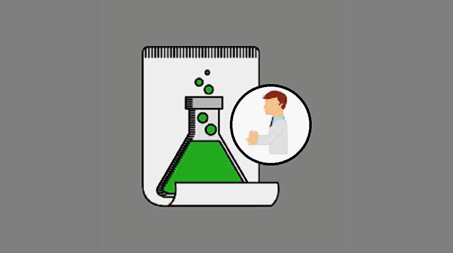 تصویر از چگونه یک گزارش آزمایشگاه بنویسیم؟