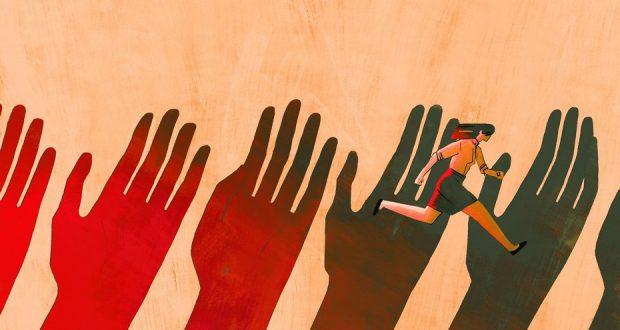 آزار جنسی- سایت روانشناسی دکتر کامیار سنایی