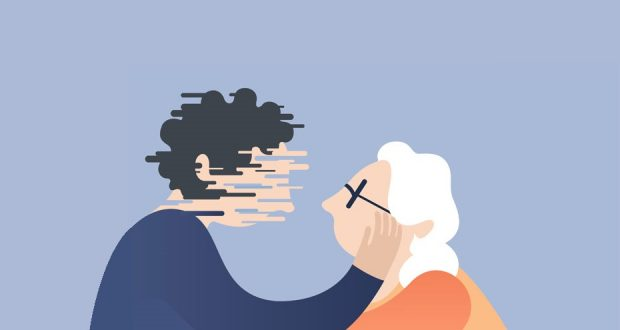 آلزایمر- سایت روانشناسی دکتر کامیار سنایی