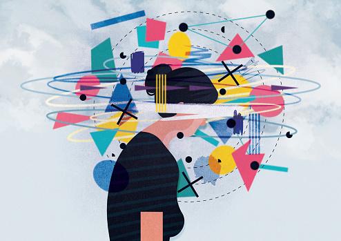 اختلال دوقطبی- تصویر ۱- سایت تخصصی روانشناسی دکتر کامیار سنایی