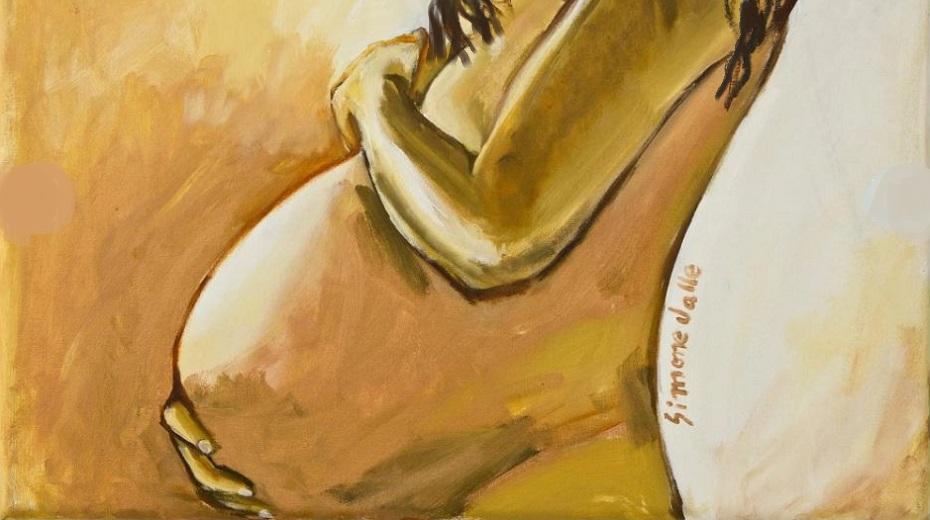 سن بارداری- سایت روانشناسی دکتر کامیار سنایی