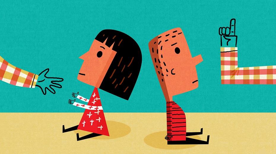 فرزندپروری بدون مشروط- سایت روانشناسی دکتر کامیار سنایی