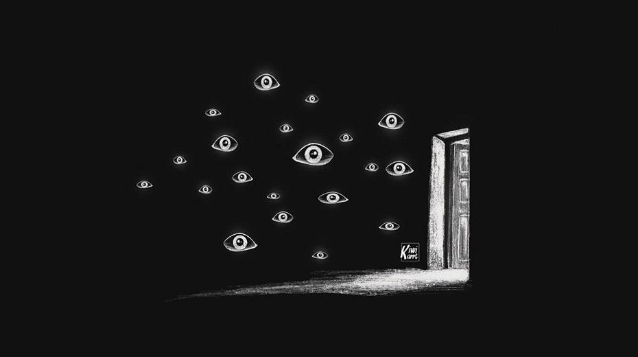 ترس از تاریکی- سایت روانشناسی دکتر کامیار سنایی