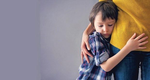 اضطراب جدایی در کودکان- سایت روانشناسی دکتر کامیار سنایی