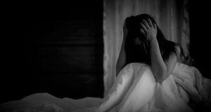حملات پانیک در شب- سایت روانشناسی دکتر کامیار سنایی