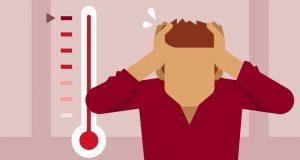 کنترل خشم- سایت روانشناسی دکتر کامیار سنایی