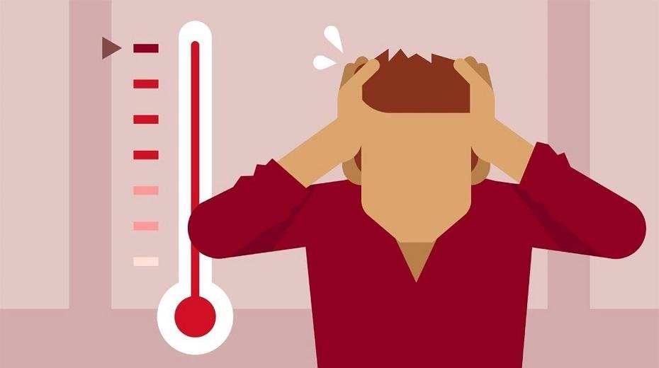تصویر از ۱۱ راهبرد مدیریت یا کنترل خشم