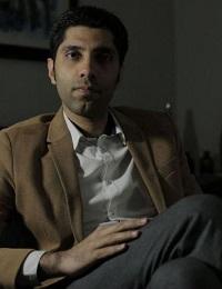 دکتر امین حسینی روانکاو